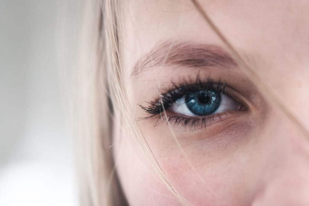 improving clairvoyance by focussing on your third eye