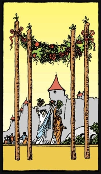 of wands
