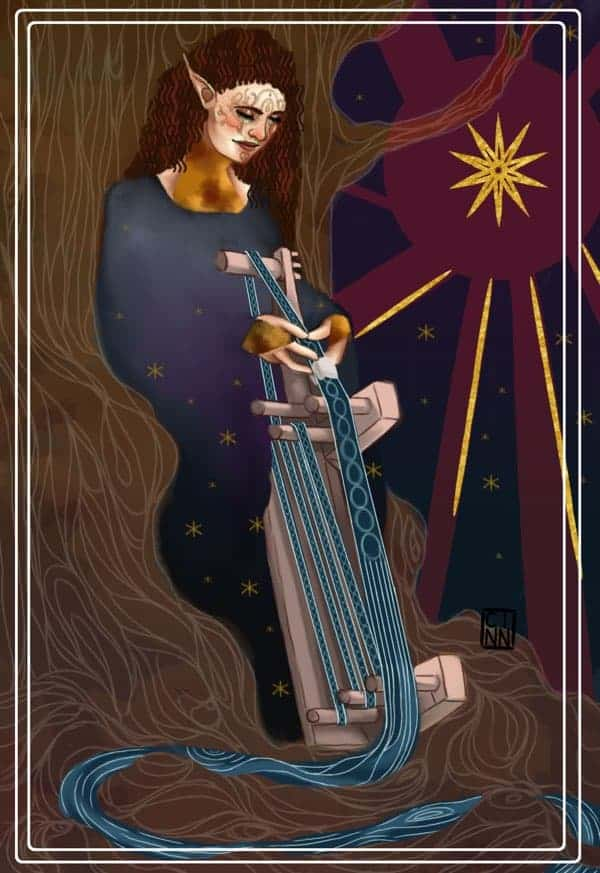 the star tarot yes or no