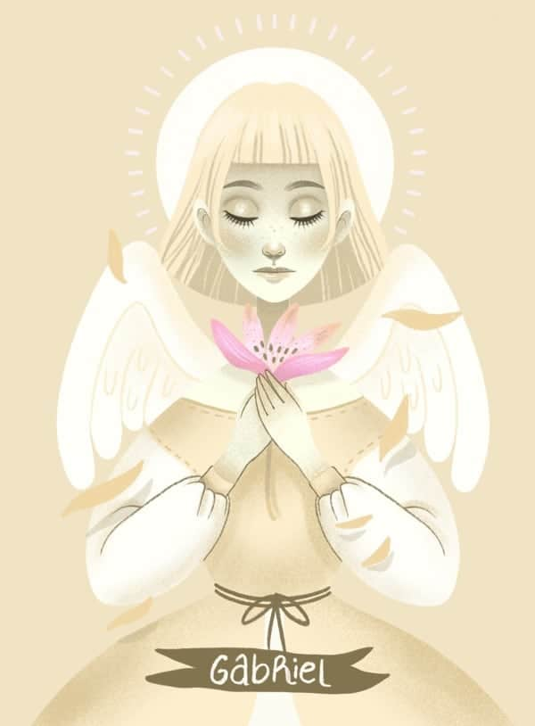 angel cards meaning
