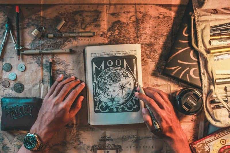 wiccan spell books