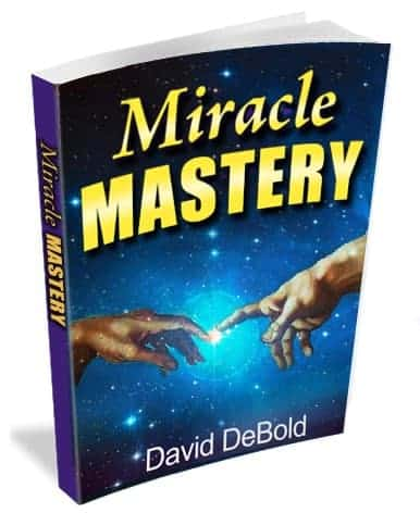 miracle mastery book psychic