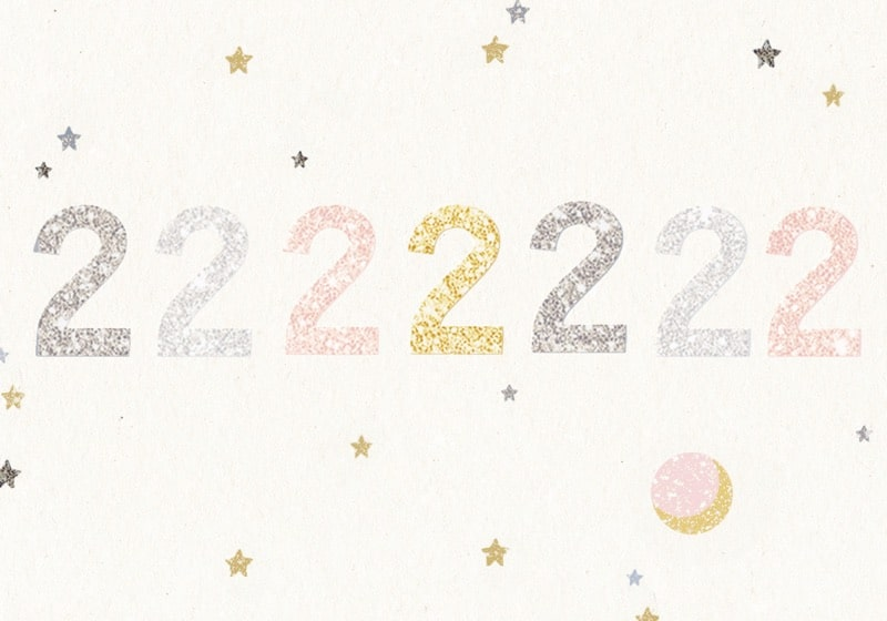 what does angel number 222 mean