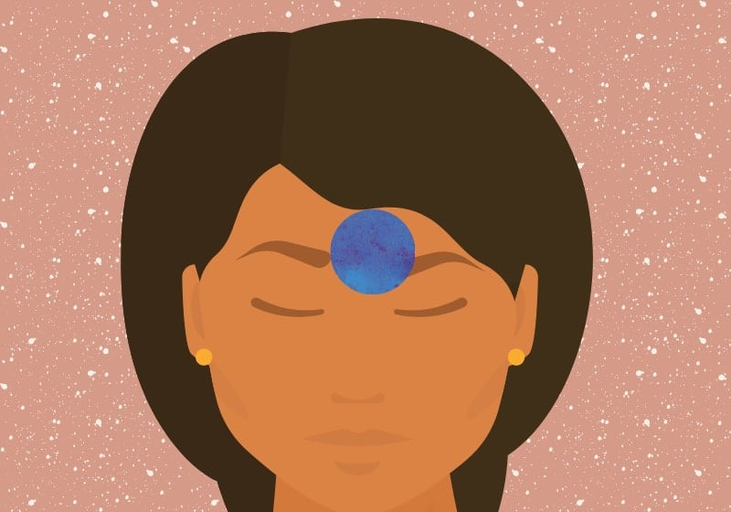 Guided Meditation to Open Third Eye