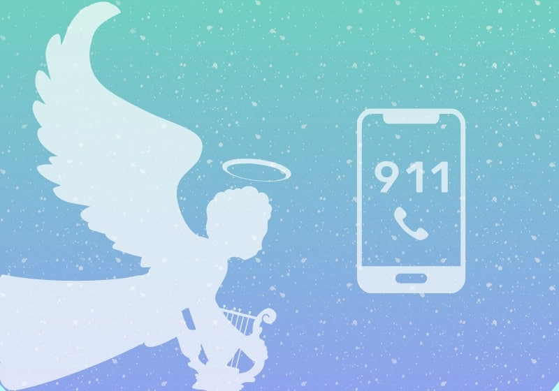 angel number 911 meaning