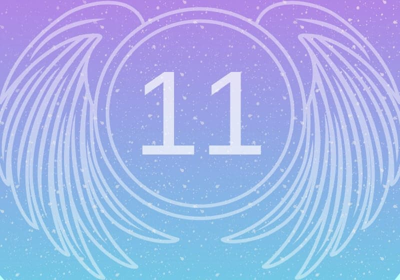numerology meaning 11 master number
