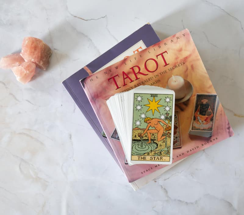 tarot questions about career