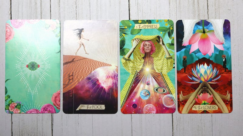 muse cards